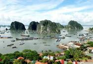 Vịnh Hạ Long, Quảng Ninh: Nguy cơ ô nhiễm từ nguồn nước thải của các phương tiện thủy