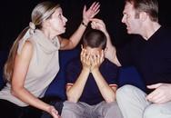 Hôn nhân dễ vỡ nếu có con trước khi cưới
