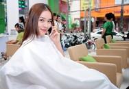 Diệp Bảo Ngọc rạng rỡ sau ly hôn diễn viên Thành Đạt