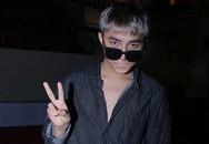 """Sơn Tùng M-TP tái xuất giản dị tại buổi tổng duyệt """"The Remix"""""""