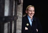 Nữ sinh 20 tuổi trở thành nghị sĩ trẻ nhất nước Anh