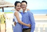 Hoàng Bách không 'kiêng khem' khi vợ mang thai