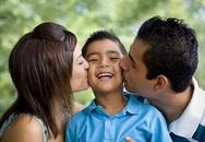 Bí quyết trở thành cha mẹ lý tưởng với 30 phút mỗi ngày