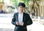 Nam sinh sáng giá cho danh hiệu thủ khoa THPT Quốc gia