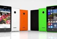 Lumia 435 giá 435.000 đồng
