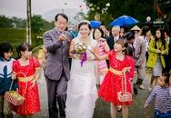 Tình yêu sóng gió của cô dâu Việt với chồng Đài Loan