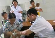 Khi nào thì nên dùng thuốc hạ sốt cho bé?
