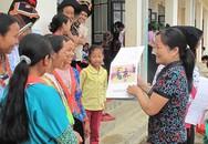 Kim Sơn, Ninh Bình: Hỗ trợ thêm kinh phí triển khai chiến dịch