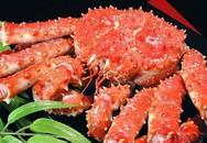 8 món đặc sản của đại gia Việt