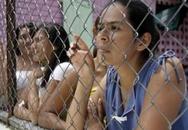 Nơi phụ nữ phải ngồi tù hàng chục năm vì phá thai