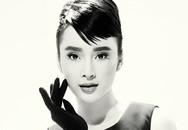 Angela Phương Trinh hóa Audrey Hepburn đẹp mê hồn