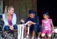 Tân Hoa hậu Thế giới 2015 từng đi du lịch Việt Nam