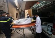 Hà Nội: Bé 8 tháng tuổi cùng 4 người thân tử nạn trong đám cháy