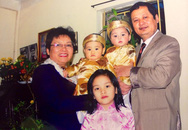 Hình ảnh giản dị của người cha An Thuyên trong mắt con gái