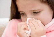 Khoảng 30% dân số gặp các vấn đề liên quan đến dị ứng