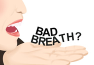 Hôi miệng và cách xử lý bạn không được bỏ qua