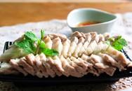 Cách luộc thịt heo ngon ngọt, đơn giản