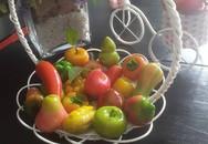 8X khởi nghiệp với bánh trái cây đậu xanh ở Sài Gòn