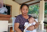 Cái Tết đầu tiên của em bé bị văng khỏi bụng mẹ sau tai nạn