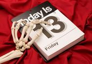 Những điều ít ai biết về 'thứ sáu ngày 13'