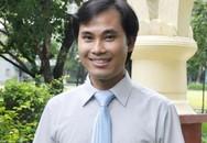 37 tuổi trở thành giáo sư trẻ nhất Việt Nam thế kỷ 21