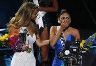 Hoa hậu Mỹ bị đe dọa vì ủng hộ Miss Universe 2015
