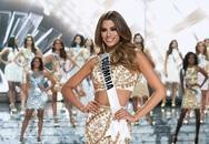 'Hoa hậu hụt' Colombia được mời đóng phim sex cát-sê triệu đô