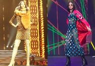 Hoàng Thùy là mẫu châu Á duy nhất diễn trong show Dolce & Gabbana ở Anh