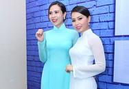 Cẩm Ly, Lưu Hương Giang làm nữ sinh