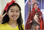 Mặt mộc của Tân Hoa hậu Hong Kong gây thất vọng lớn