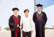 Chia sẻ xúc động của bố nam sinh qua đời trước lễ tốt nghiệp