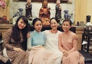 Ngỡ ngàng trước vẻ đẹp thuần khiết của con gái lớn nghệ sĩ Lê Khanh
