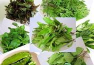 Những nguy hiểm rình rập trong món rau sống