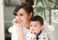 Quỳnh Chi bất ngờ lên tiếng kêu gọi sự giúp đỡ để được nhìn thấy con