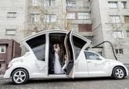 5 chiếc limousine kỳ lạ nhất thế giới