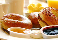 Muốn giảm cân – đừng bao giờ ăn sáng kiểu này!