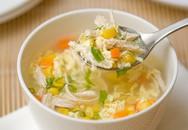 9 thực phẩm giúp tăng cường hệ miễn dịch