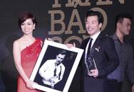 Trần Bảo Sơn được trao giải 'Người đàn ông của năm'