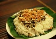 Loạn giá trứng kiến rừng, khách vừa ăn vừa sợ