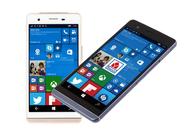 Công ty Nhật Bản ra smartphone Windows 10 mỏng nhất thế giới