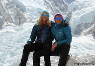 Nỗi ám ảnh của những người thoát chết trong động đất Nepal