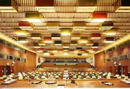 Choáng ngợp với 8 căn phòng tráng lệ và quyền uy nhất thế giới