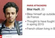 Chân dung 9 nghi phạm vụ khủng bố ở Paris