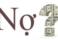 Làm gì khi bị chủ nợ đe dọa vì mất khả năng trả nợ?