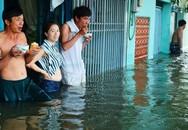 TP Hồ Chí Minh: Tiêu hết hơn 50.000 tỷ đồng nữa có hết ngập?