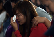 Chị gái nạn nhân QZ8501 biết em trai gặp nạn qua bức ảnh tự chụp