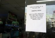 Hệ thống siêu thị Topcare bất ngờ đóng cửa hàng loạt