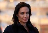 Angelina Jolie tiếp tục cắt bỏ buồng trứng