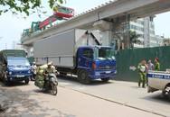 Hà Nội: Người đàn ông chết thảm dưới bánh xe tải