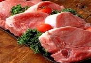 Trẻ ăn mấy lạng thịt mỗi ngày?